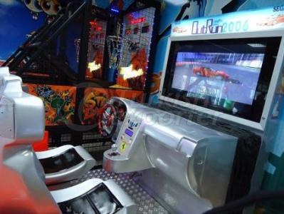 Simulator Gaming Machines