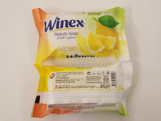 Flowpack Lemon 85g