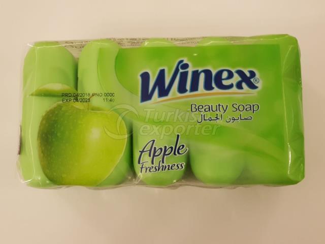 Ecopack Green Apple 55x5