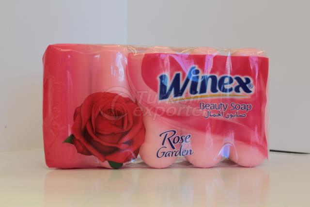 Ecopack Rose 55x5