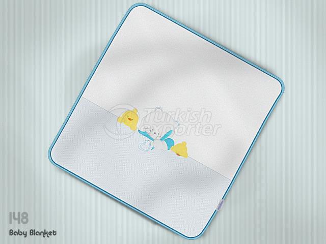 Одеяло для новорожденных 148