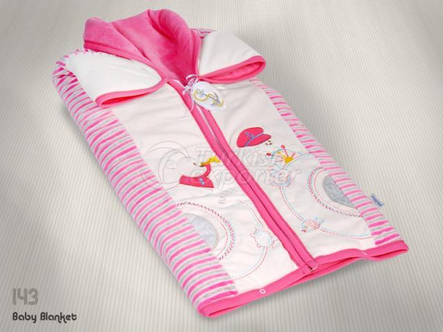 Детское одеяло 143