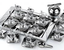 Steel Kitchenware