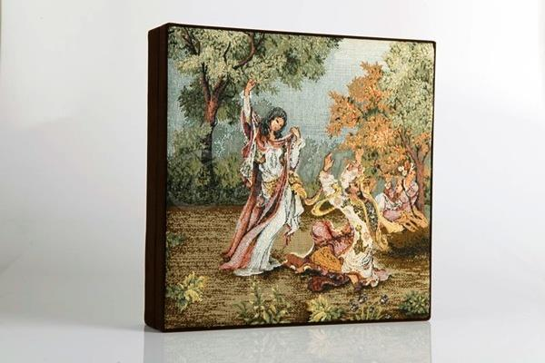 Tapestry Collection GB-15