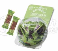 Beyoğlu Pistachio Chocolate