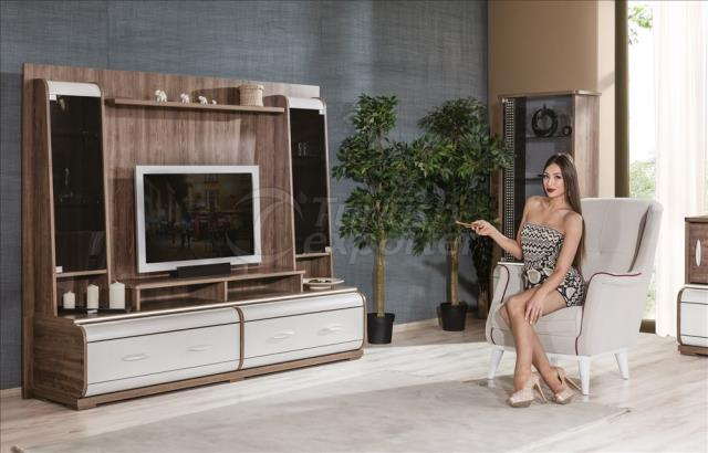 Labella Wall Unit