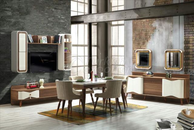 Marabella Dinner Room