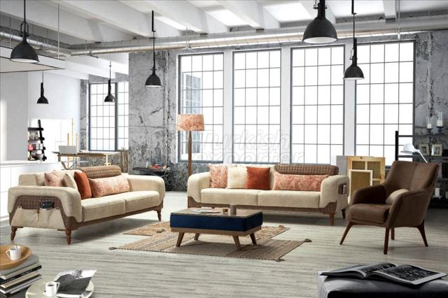 Marabella Sofa Set