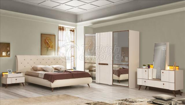 Huqqa Bedroom