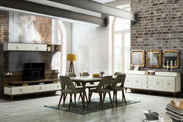 Florya Dinner Room