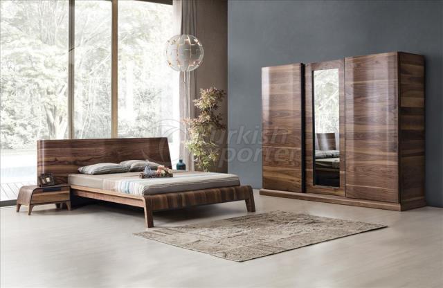 Infinity Bedroom