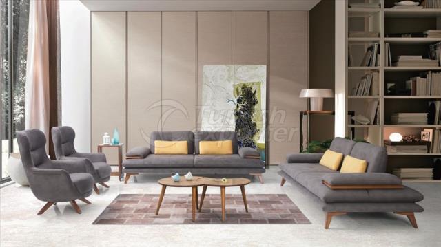Matera Sofa Set