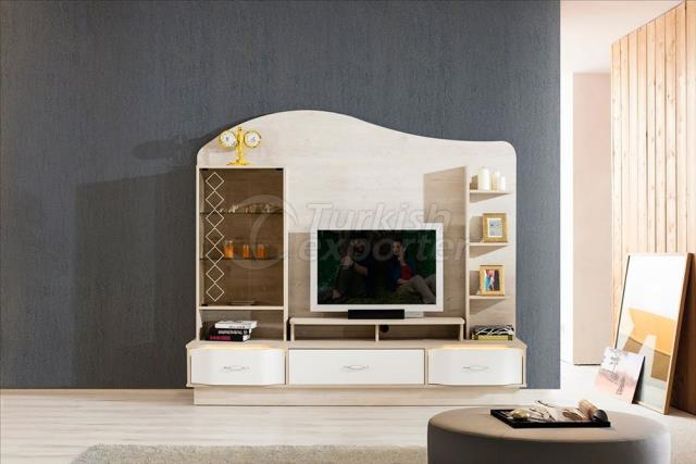 İsabella Wall Unit