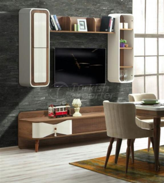 Marabella Wall Unit