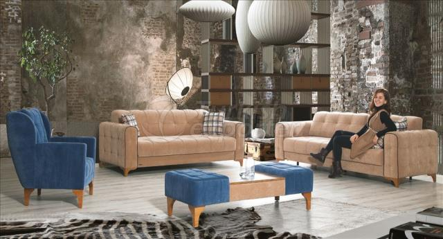 Labella Sofa Set