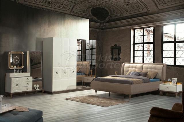 Florya Bedroom