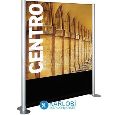 Выставочный стенд Centro CB2