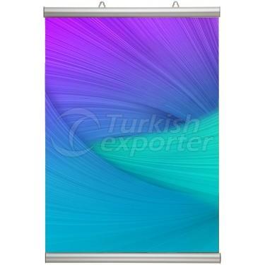 Плакатная панель 70 Cm