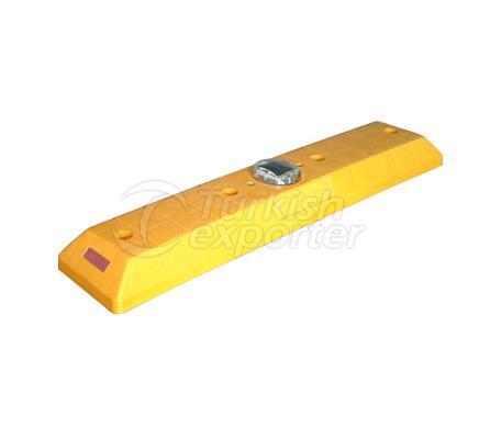 Lane Seperator Solar Marking  12220 UB