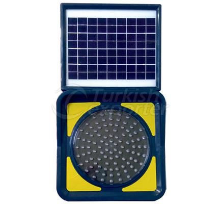 Solar Flasher Led Lamps -11850 FL S