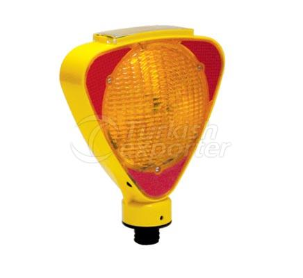 Solar Flasher Led Lamps 11811 FL
