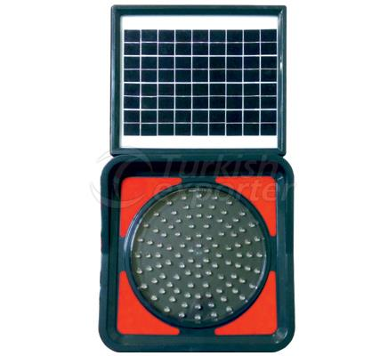 Solar Flasher Led Lamps-11852 FL K