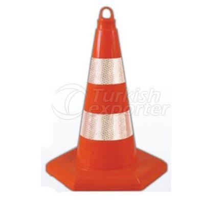 PVC Cones (50-32 cm) 2316 TK R2