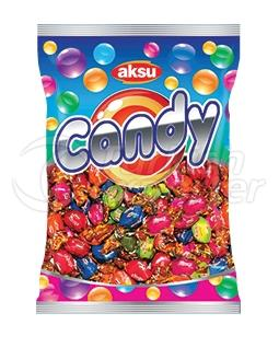 Fruit Flavored Hard Candy