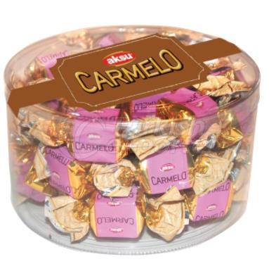 Cocoa Cream Filled Cocolin