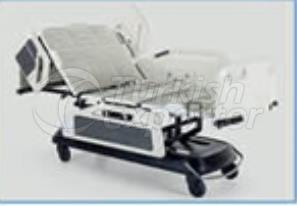 Lit d'hôpital GM 1400