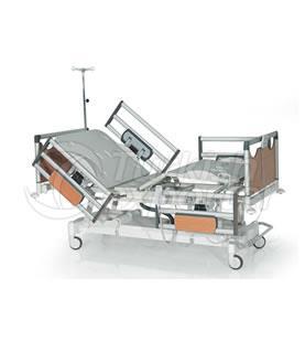 Lit d'hôpital GM 504 4 moteurs