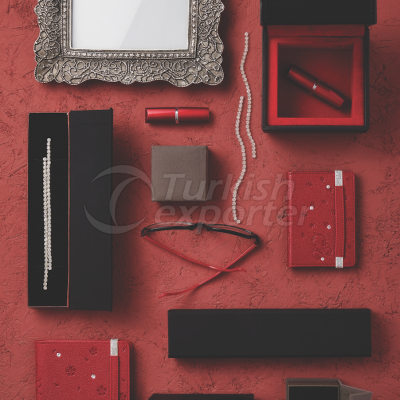 Designs de boîte d'origine