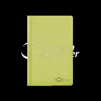 Designs de cahier