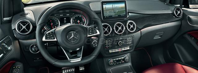 Mercedes-Benz B-Series