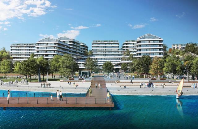 Marina 24 Residences