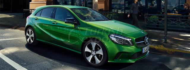 Mercedes-Benz A-Series