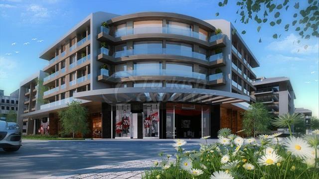 Lavinya Marmara Residences