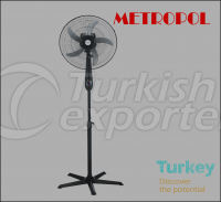 Ventilador MP-455GP