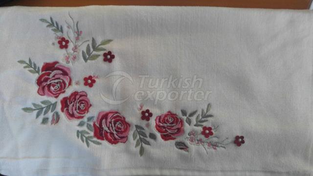 DILEK VELVET TOWEL