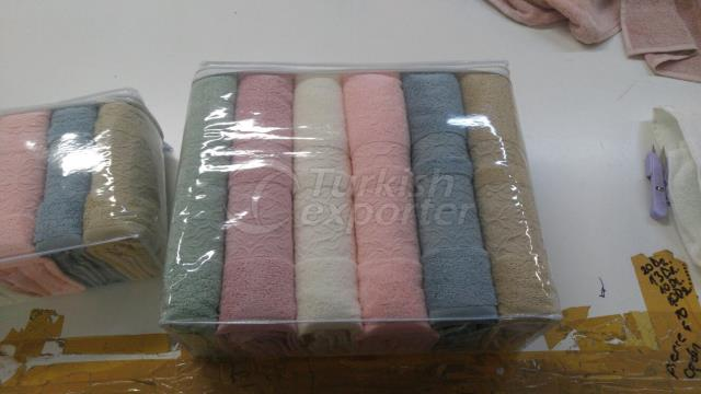 PELIN COTTON TOWEL