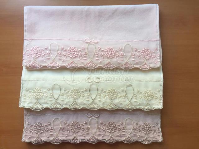 ARYA VELVET TOWEL