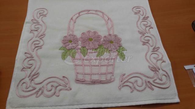 MIMOZA VELVET TOWEL