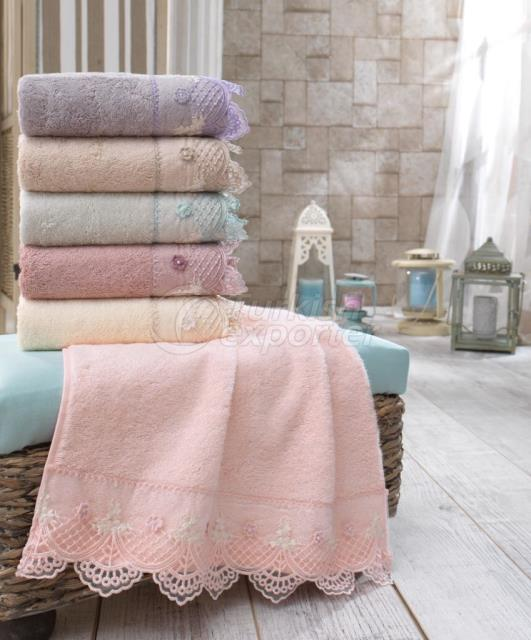 ALINDA COTTON TOWEL