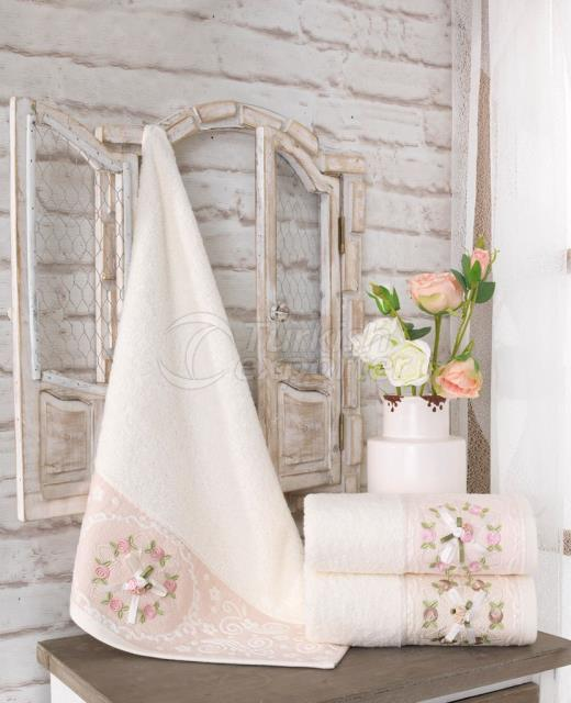 MEYRA COTTON TOWEL