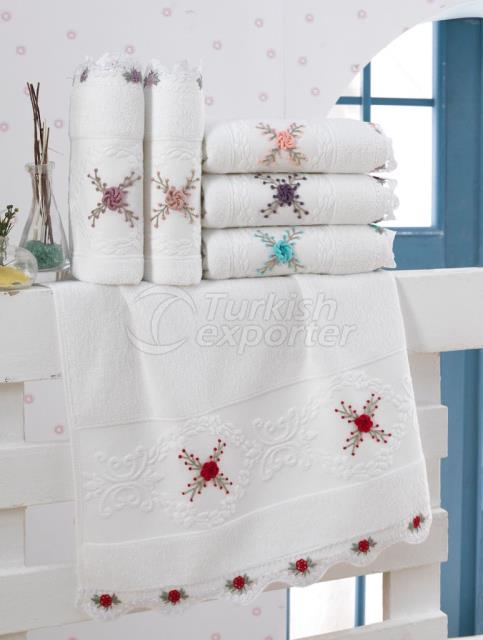 ADRIANA COTTON TOWEL