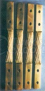 لوحة من النحاس