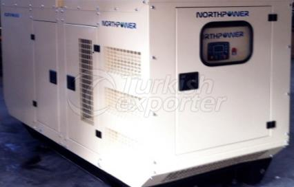 Power Source NPD-60KVA