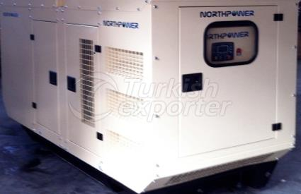 Power Source NPL-110KVA