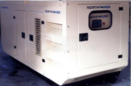 Power Source NPL-220KVA