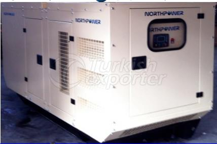 Power Source NPN-22KVA